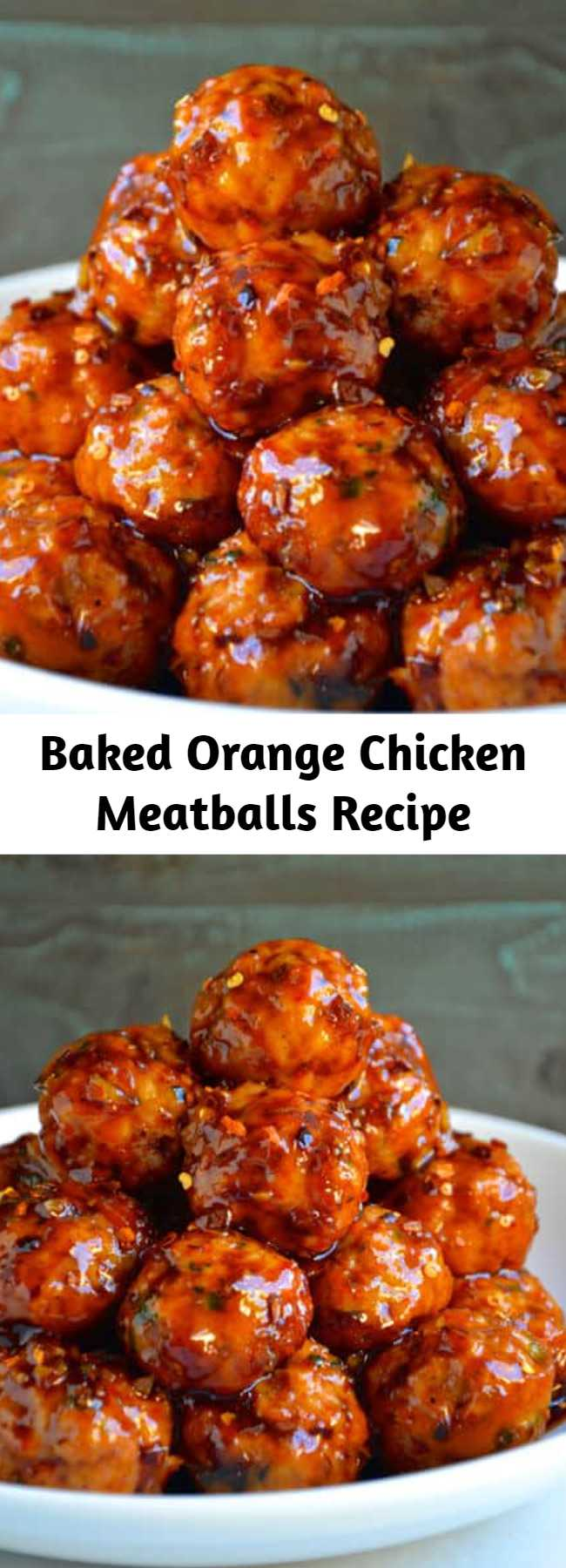 Best of all, these meatballs will be on your table in 30 minutes or less. They're the perfect make-ahead weeknight meal, a school lunch standout, and the ultimate entrée to pair with homemade fried rice and chocolate-dipped fortune cookies. A fake-out for takeout has never been easier!
